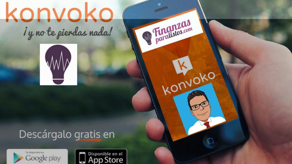 Acuerdo de colaboración con KONVOKO